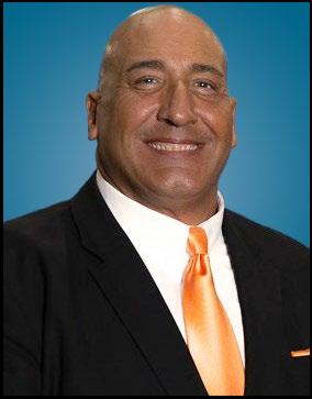 Brian D'Amico